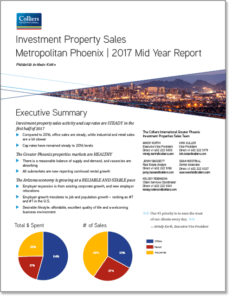 2017 Mid Year Report