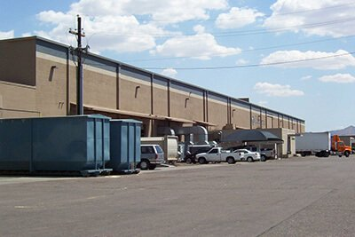 35th Ave Distribution Center
