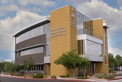 Ironwood Cancer Research Center