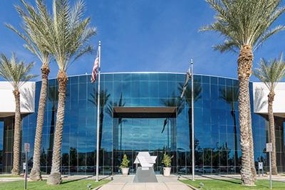 Avnet Global Headquarters
