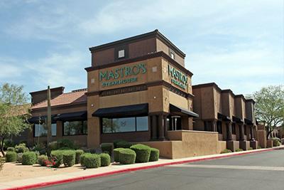 Matteson Properties Portfolio