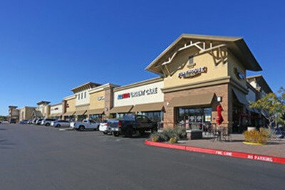 The Shoppes at Parkwood Ranch