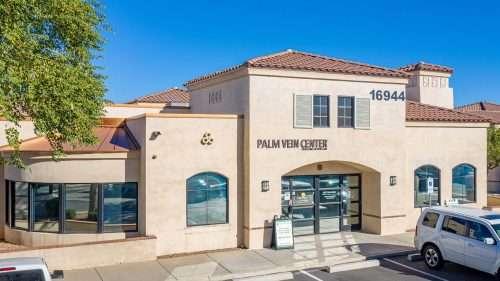 Palm Vein Center